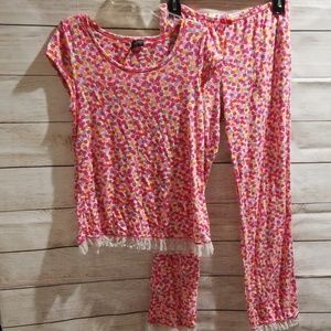 Kensie 2pc PJ set